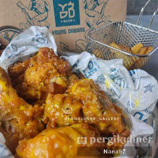 Foto 4 - Makanan di Young Dabang oleh Nana (IG: @foodlover_gallery)