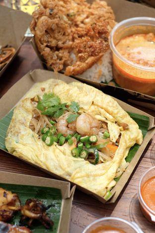 Foto 2 - Makanan di Siam Street Food oleh Nanakoot