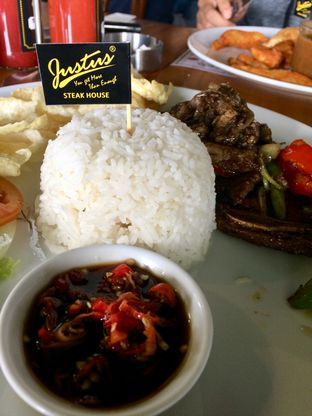 Foto 3 - Makanan di Justus Steakhouse oleh Sri Yuliawati