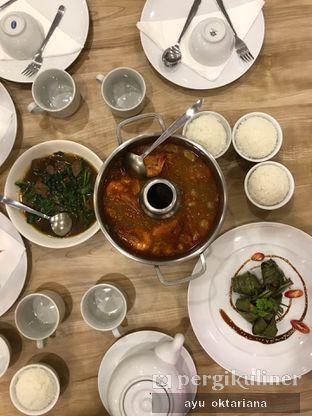 Foto 8 - Makanan di Thai Palace Fusion oleh a bogus foodie