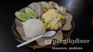 Foto 1 - Makanan di I Am Geprek Bensu oleh IG @priscscillaa