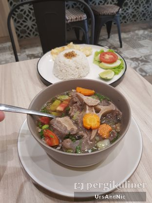 Foto 5 - Makanan di Kembang Kawung oleh UrsAndNic