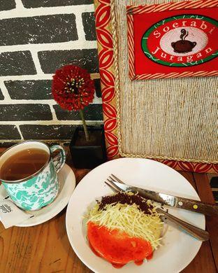 Foto 1 - Makanan di Soerabi Juragan oleh Andry Tse (@maemteruz)