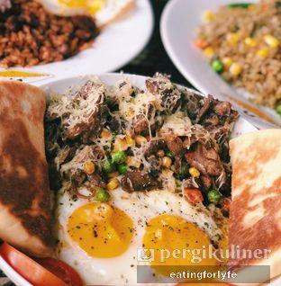 Foto 1 - Makanan di Kambing Babeh Dolof oleh Fioo | @eatingforlyfe