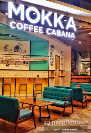 Foto review Mokka Coffee Cabana oleh Venda Intan 3