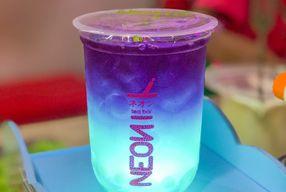 Foto Neon Tea Bar