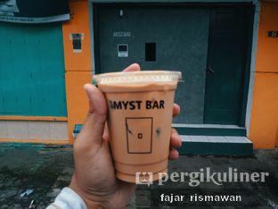 Foto review Myst Bar oleh Fajar   @tuanngopi  5