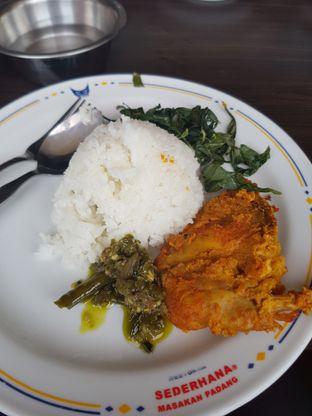 Foto - Makanan di Restoran Sederhana SA oleh Yuli || IG: @franzeskayuli