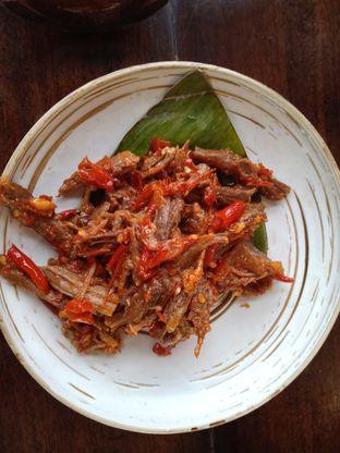 Foto 2 - Makanan di Mantra Indonesia oleh @egabrielapriska