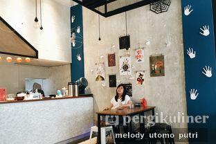 Foto 6 - Interior di WM Cafe oleh Melody Utomo Putri