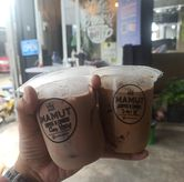 Foto Mamut Choco Haze di Mamut Coffee & Choco