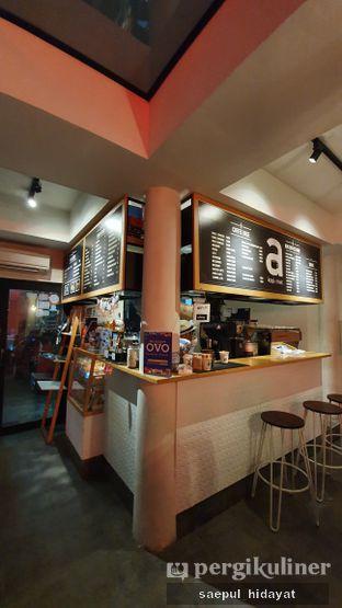 Foto review Kopi Amat oleh Saepul Hidayat 7