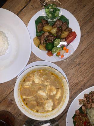Foto review Gerobak Betawi oleh Wawa | IG : @foodwaw 3