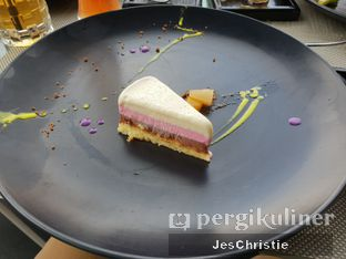 Foto review The Restaurant - Hotel Padma oleh JC Wen 6