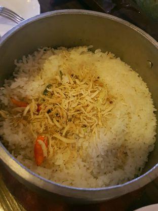 Foto 4 - Makanan di Talaga Sampireun oleh ig: @andriselly
