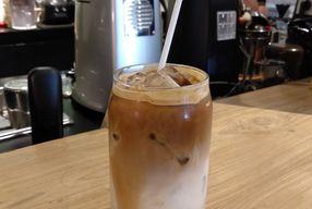 Foto Gerilya Coffee and Roastery