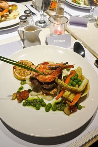 Foto review Cafe Gratify oleh Isabella Chandra 3