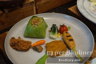 Foto review PASOLA - The Ritz Carlton Pacific Place oleh @foodiaryme | Khey & Farhan 7