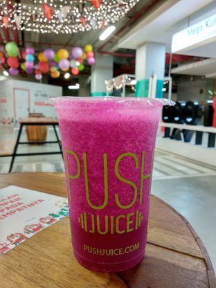 Foto 1 - Makanan di PUSH Juice oleh Ika Nurhayati