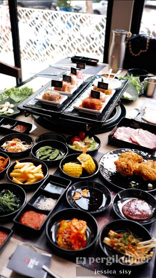 Foto 11 - Makanan di Flaming Mr Pig oleh Jessica Sisy
