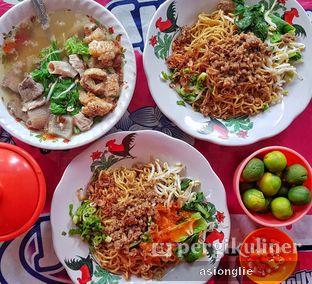 Foto 1 - Makanan di Bakmi Bangka 21 oleh Asiong Lie @makanajadah