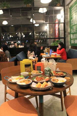 Foto 34 - Makanan di The People's Cafe oleh Prido ZH