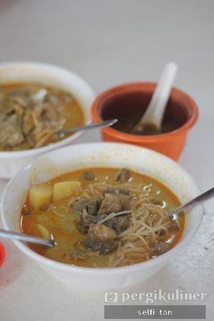 Foto 1 - Makanan di Kari Lam oleh Selfi Tan