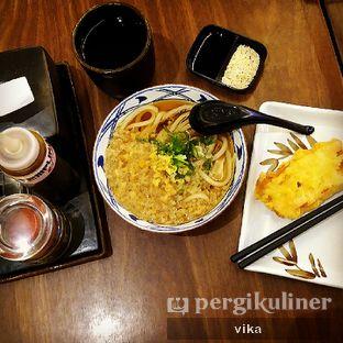 Foto - Makanan di Marugame Udon oleh raafika nurf