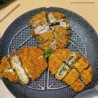 Foto - Makanan di Kimukatsu oleh Michael  @JKTFoodFighter