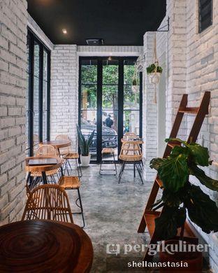 Foto review Chihiro Coffee oleh Shella Anastasia 3
