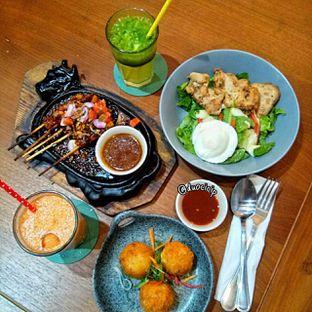 Foto 7 - Makanan di Sinou oleh duocicip
