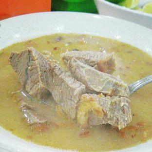 Foto 2 - Makanan di Rumah Makan Marannu oleh Stefanny Lensang