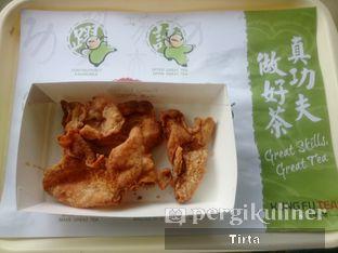 Foto 3 - Makanan di Kung Fu Tea oleh Tirta Lie