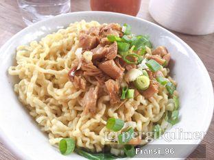 Foto review Mie Ayam Pak Suripno oleh Fransiscus  4