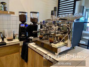 Foto 1 - Interior di Sedjenak Koffie En Eethuis oleh Icong