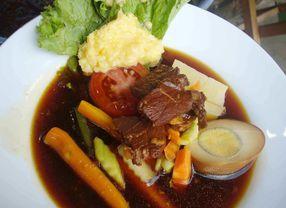 8 Restoran Jawa di Jakarta yang Paling Enak dan Favorit