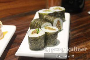 Foto 2 - Makanan di Umaku Sushi oleh Eka M. Lestari