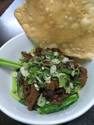 Foto 2 - Makanan di Mie Bebek P-King's oleh Rachmat Kartono