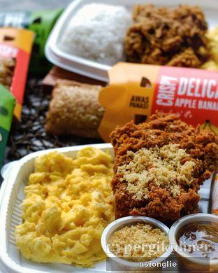 Foto 3 - Makanan di McDonald's oleh Asiong Lie @makanajadah
