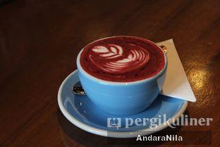 Foto 12 - Makanan di Doppio Coffee oleh AndaraNila