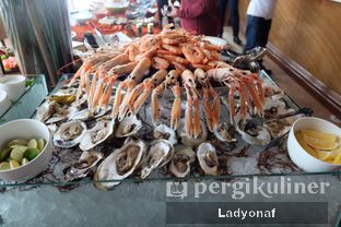 Foto 30 - Makanan di Gaia oleh Ladyonaf @placetogoandeat