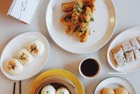 Foto Ling Ling Dim Sum & Tea House