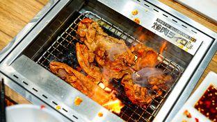 Foto 2 - Makanan di Yakiniku Like oleh deasy foodie
