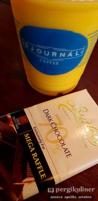 Foto 3 - Makanan di Djournal Coffee oleh Foody Stalker // @foodystalker