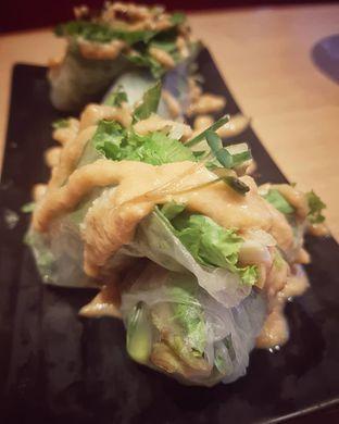 Foto review Genki Sushi oleh Daniel Wijaya 2