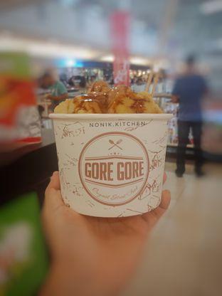 Foto 1 - Makanan di Gore Gore oleh Fensi Safan