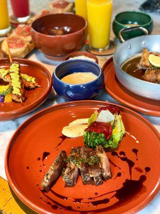 Foto 1 - Makanan di Caspar oleh heiyika