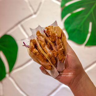 Foto 1 - Makanan di Bottlenose Shack oleh Riani Rin