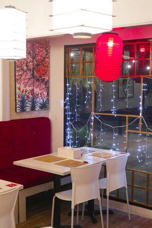 Foto 7 - Interior di Kokeshi Teppanyaki oleh thehandsofcuisine