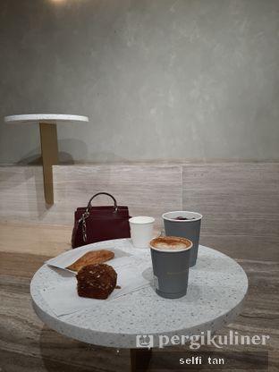 Foto 1 - Makanan di Harlan + Holden Because Coffee oleh Selfi Tan